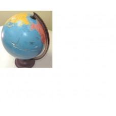 Globe 30cm illuminated