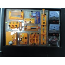 Students electricity kit