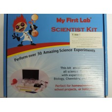 Young scientist kit