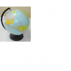 Globe 30 cm inflatable