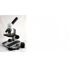 Ultimate microscope
